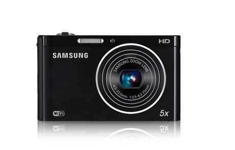 Samsung DV300F, xoom 5x