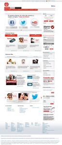 Página oficial  http://www.claro.com.co/
