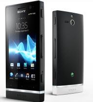 Nuevo Sony  Xperia U