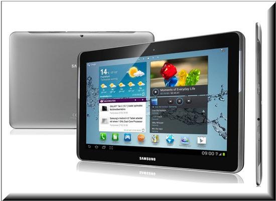 Samsung P5100 3G