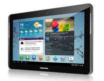 Nuevo Samsung P5100 3G
