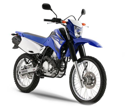 Yamaha XTZ 250, desmpeño