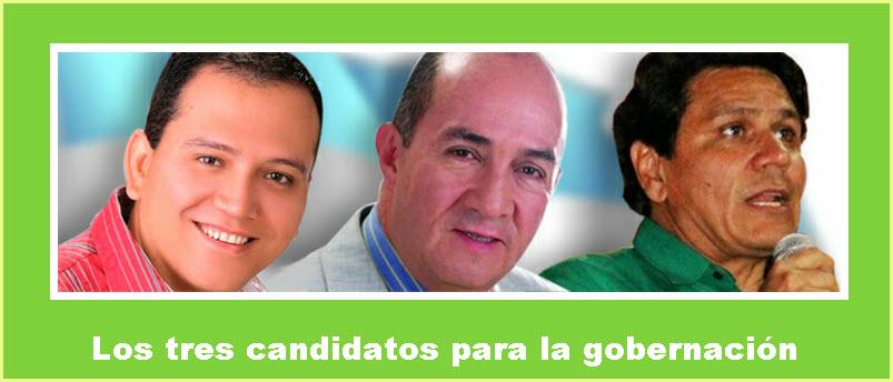Elecciones atípicas en el valle del Cauca
