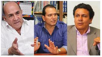 Elecciones para gobernador del Valle 2012