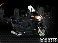 Nueva Scooter AG Elegance 300