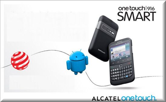 One Touch Smart 916
