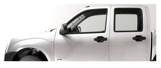 Chevrolet Luv Dmax 4x2 2013, vista parte delantera