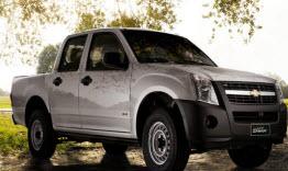 Nueva Chevrolet Luv Dmax 4×2 2013