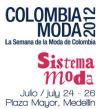 Colombia Moda 2012