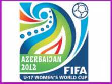 Copa Mundial Femenina Fútbol Sub 17 2012