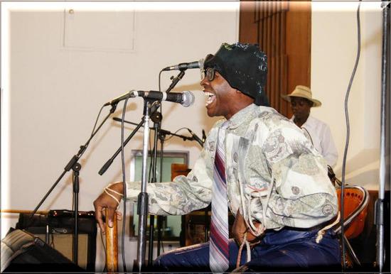 Festival Folclórico del Pacífico 2012