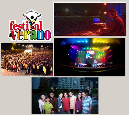 Festival de Verano 2012