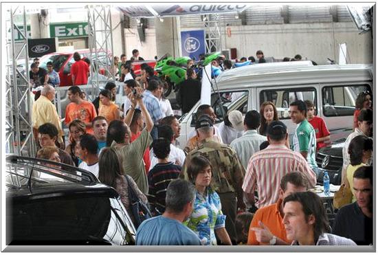 Feria Expomotriz 2012