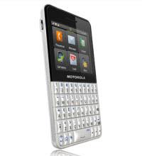 Motorola Motokey XT EX 118
