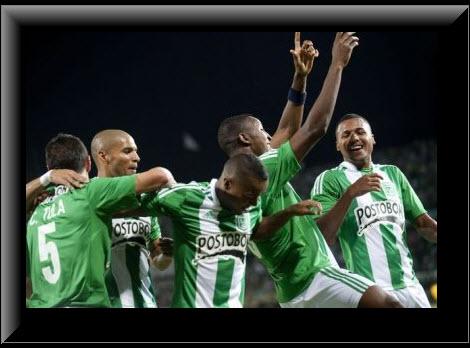 Nacional Campeón de la Primera SuperLiga de campeones 2012