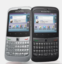 Nuevo Alcatel One Touch Smart 916