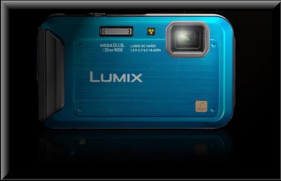 Lumix TS20