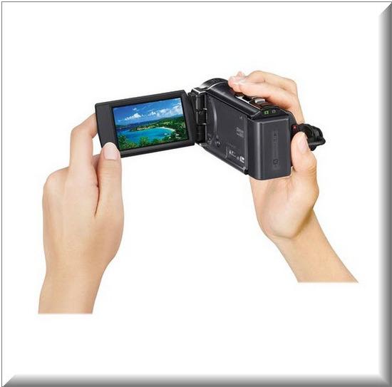 Sony Handycam HDR-CX210