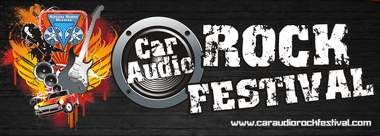 rock festival car audio 2012