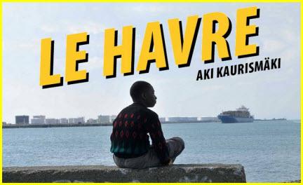 Le Havre: El puerto de la esperanza