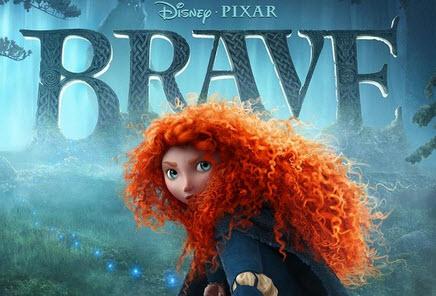 Veliente lo nuevo de Pixar