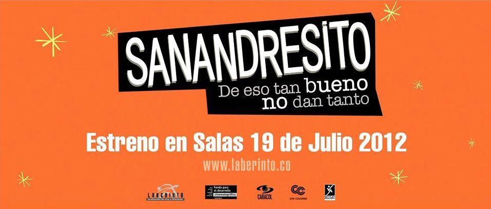 sanandresito 2012
