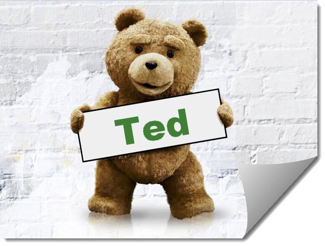Oso Ted La Pelicula