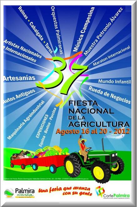 Feria de Palmira 2012