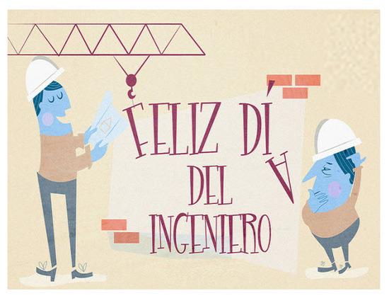 Imagen para el Dia del Ingeniero