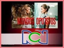 Mundo Opuestos Nuevo Reality del Canal RCN 2012