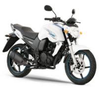 Nuevo modelo Yamaha FZ16