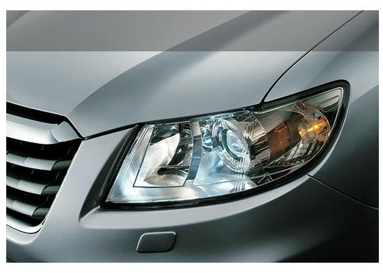 Subaru Tribeco