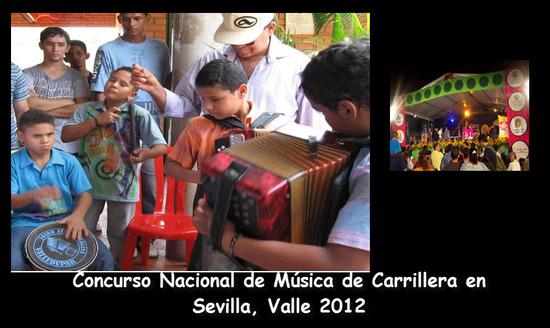 Concurso Nacional de Música