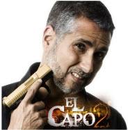 El Capo 2 Inmortal Canal RCN