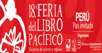 XVIII Feria del Libro Pacífico 2012
