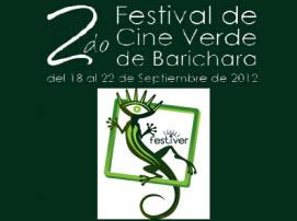 II Festival de Cine Verde en Barichara, Santander  2012