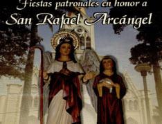Fiestas Patronales en Antioquia 2012