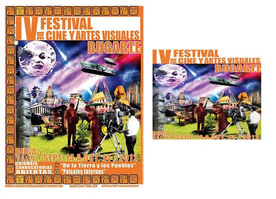 IV Festival de Cine y Artes Visuales
