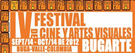 IV Festival de Cine y Artes Visuales en Buga 2012