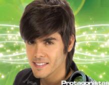 Jhoan el Nuevo Protagonistas de Nuestra Tele 2012