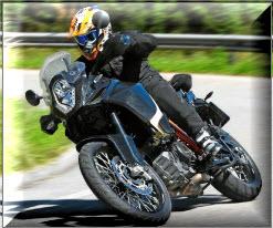 KTM 1190 Adventure R 2013