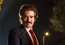 La serie de Pablo Escobar Revive la Muerte Luis Carlos Galan