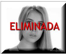 Manuela Eliminada Protagonistas de Nuestra Tele