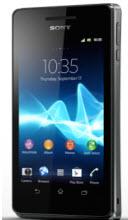 Celular Sony Xperia V