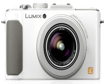Panasonic Lumix DMC-LX7PU