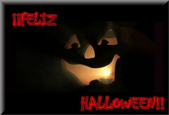 Tarjetas y Postales de Halloween