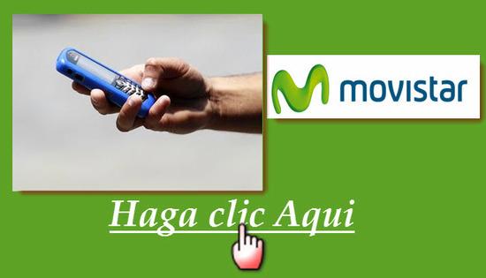 Registra tu Celular en Movistar