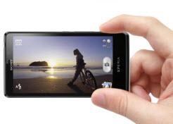 Celular Sony Xperia T