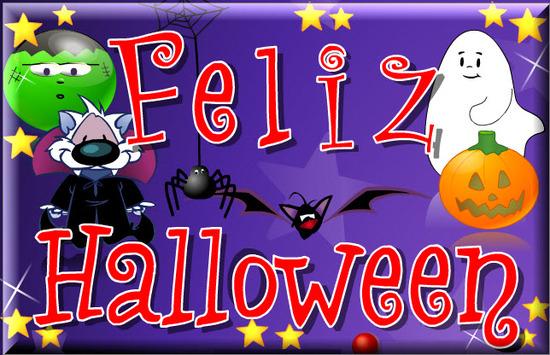 Tarjetas y postales Para Halloween