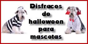 Disfraces para mascotas, 2012